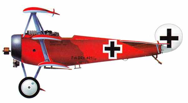 The Red Baron and his Aircraft-001.jpg