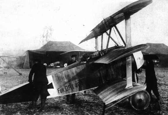 The Red Baron and his Aircraft-004.jpg