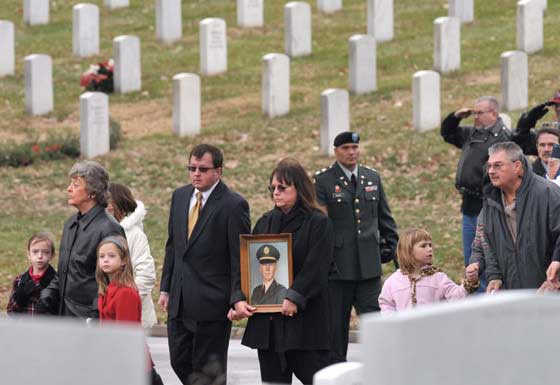 Arlington burial closes chapter on missing soldier-004arlington-lrg.jpg
