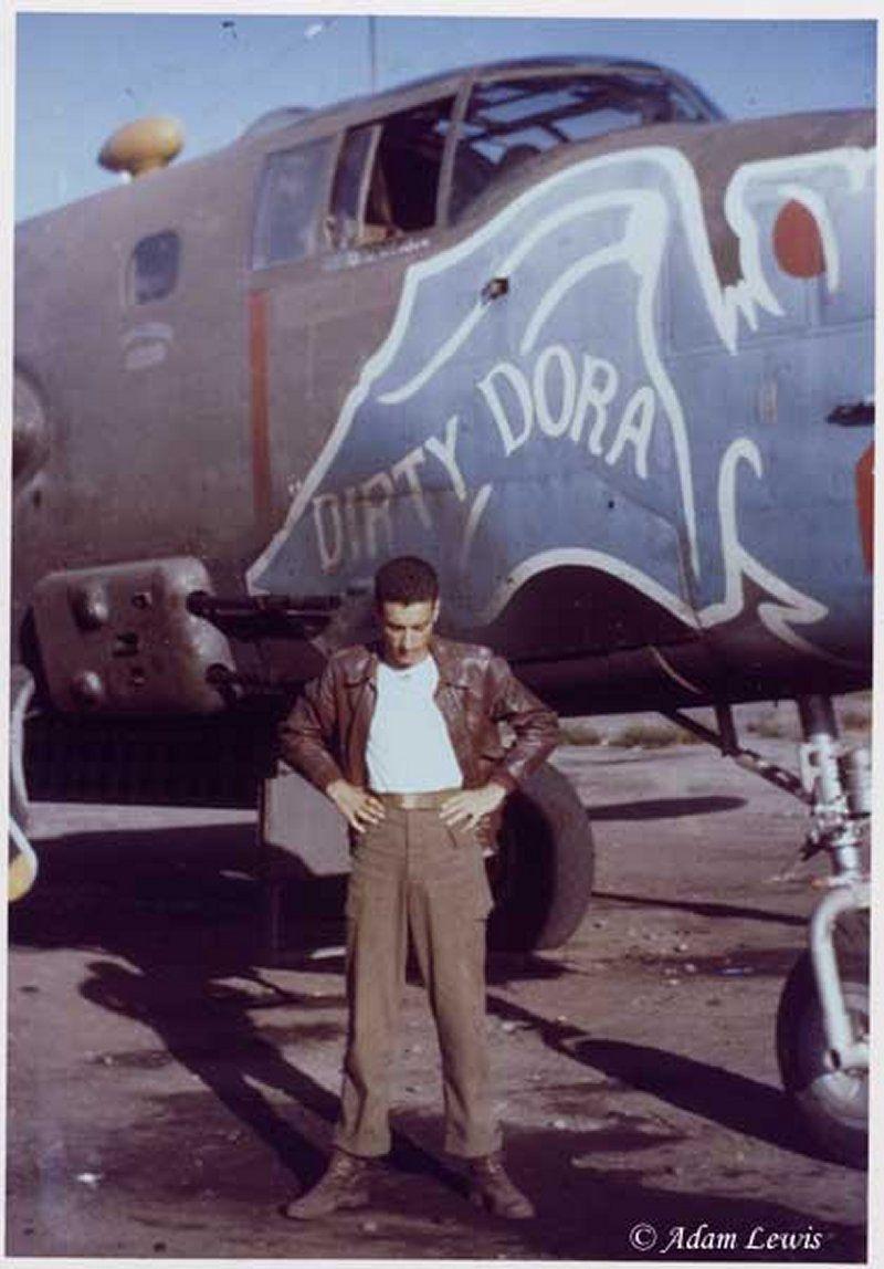 "**** DONE: 1/48 B-25C 41-12971 345th BG 499th BS ""Dirty Dora"" , Heavy Hitters GB-01-vic-dirty-dora-colour-resized-2.jpg"