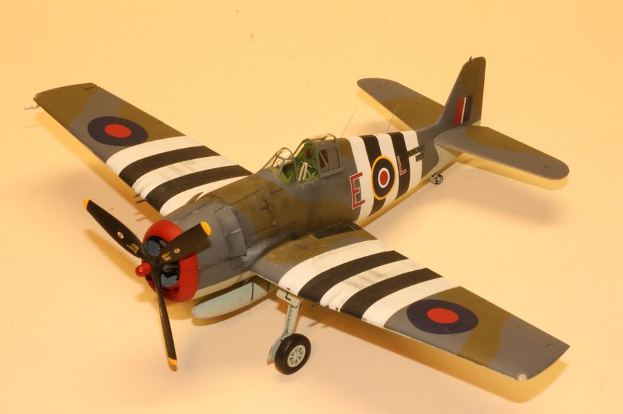 1st PLACE EXPERT and  MEMBERS CHOICE: 1/48 Hellcat Mk I JV-131 No 800 Sqn HMS Emperor-100412-10-oclock.jpg