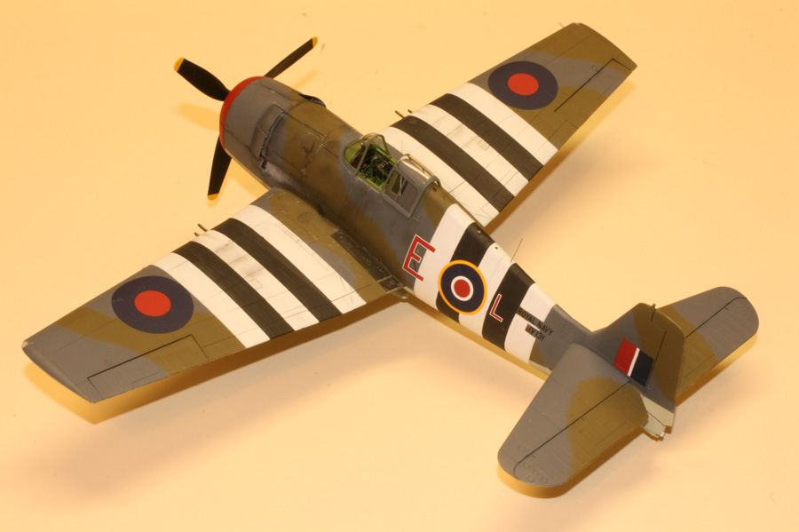 1st PLACE EXPERT and  MEMBERS CHOICE: 1/48 Hellcat Mk I JV-131 No 800 Sqn HMS Emperor-100412-8-oclock.jpg