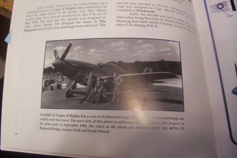 George Preddy's P-51D 'Cripes A'Mighty 3rd'-102_6345-jpg