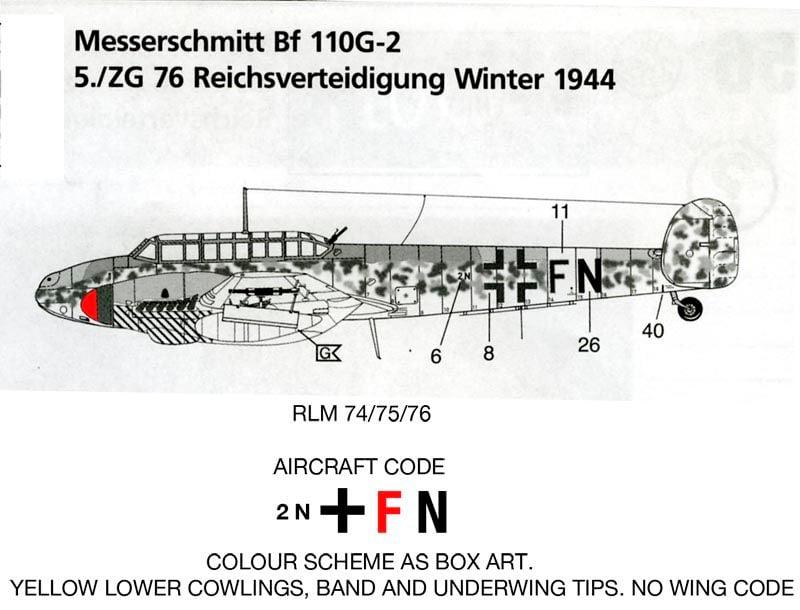 **** DONE: 1/48 Messerschmitt Bf 110 G-2 - Me/ Fw Group Build.-110g-5-zg-76-jpg