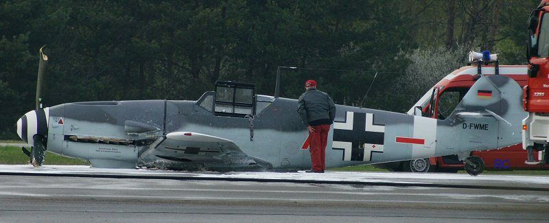 Bf-109 Red 7, Down again !-11982837aa2-jpg