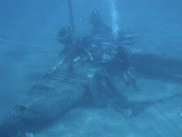 Ju-87 STUKA salvaged in Greece-13-jpg