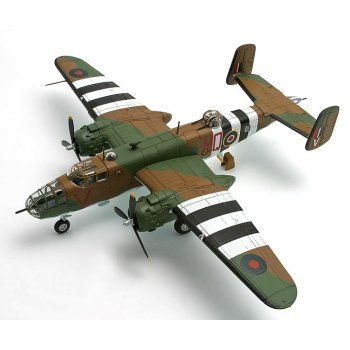 **** DONE: 1/48 RAF B-25J Mitchell - Aircraft in Foreign Service GB-1319657991-55368200.jpg