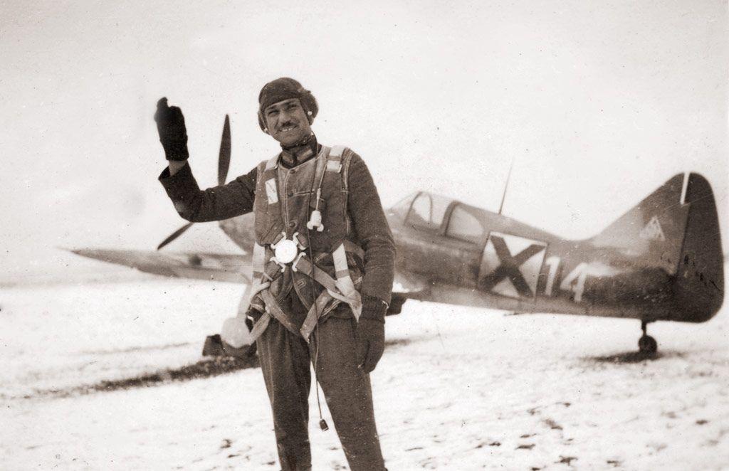 Bulgarian Air Force   Aircraft of World War II - WW2Aircraft