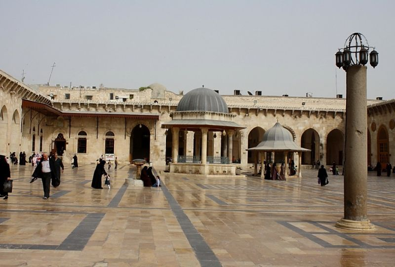 Name:  20-1 Aleppo Grand Mosque.jpg