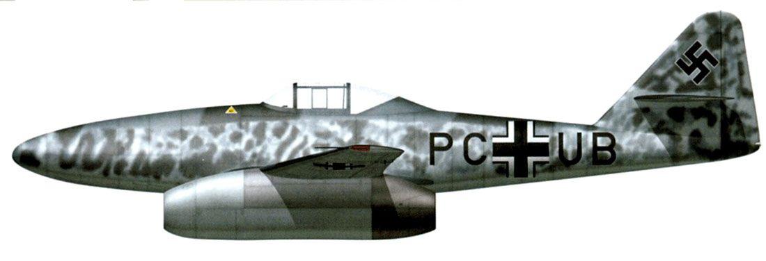 Dirk's 1/72 Revell Me 262 v1-2_85-jpg