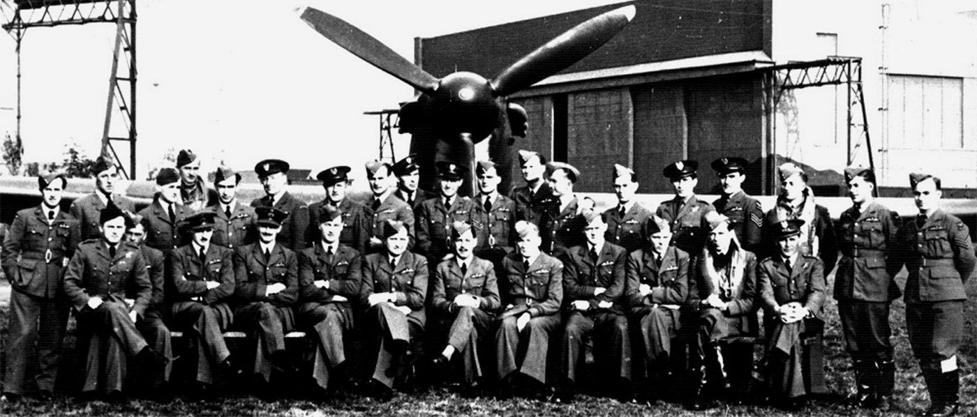 Picture of the day  | Page 404 | Aircraft of World War II