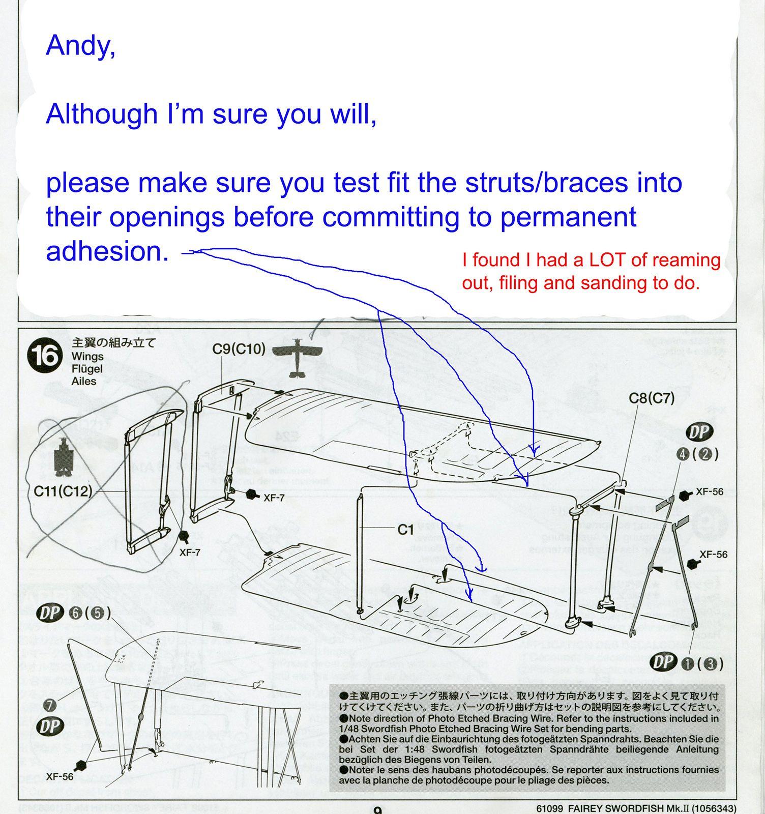Diagram Of Swordfish - DIY Wiring Diagrams •