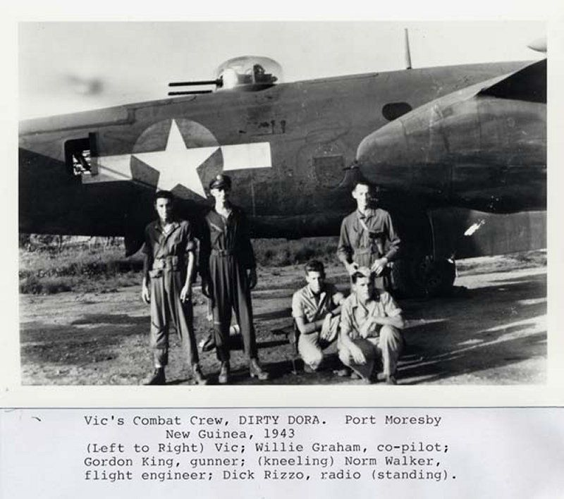 "**** DONE: 1/48 B-25C 41-12971 345th BG 499th BS ""Dirty Dora"" , Heavy Hitters GB-6-combat-crew-resized.jpg"