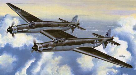 Alternative German Fighters: Me-209, Me-309, He-100, etc.-6351_119-jpg