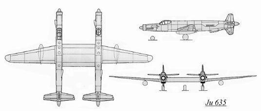 Alternative German Fighters: Me-209, Me-309, He-100, etc.-635_551.jpg
