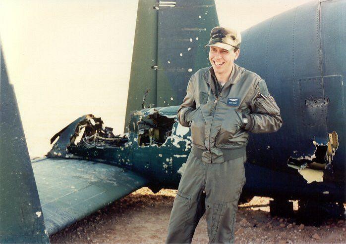 "A-10 Thunderbolt ""WartHog"" Damage Pics....-10_dam.jpg"