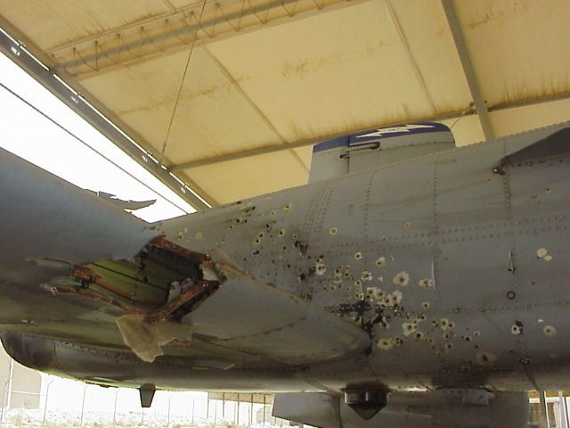 "A-10 Thunderbolt ""WartHog"" Damage Pics....-a10battledamage5-jpg"