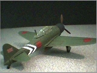 Miniature aircraft models-a6mright-reiwveiw-jpg