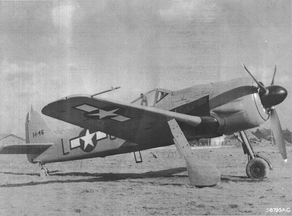 Captured Aircrafts: EEUU-american-fw-190.jpg