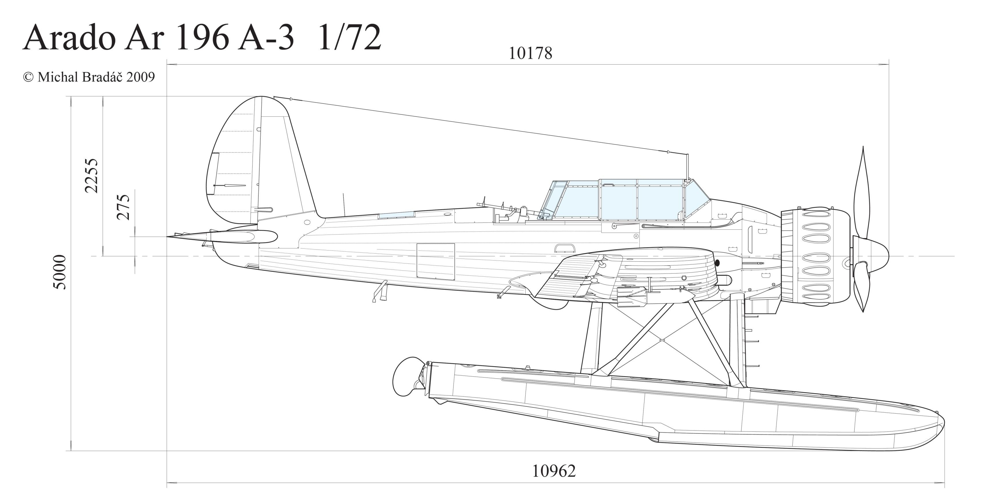 need info about arado ar 196 in civilian use-ar196.jpg