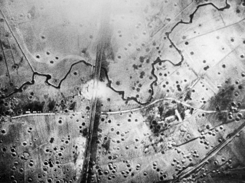 RAF Bomber Command Diary... Jan 1945......-atbielefeld_tallboy_viaduct-jpg
