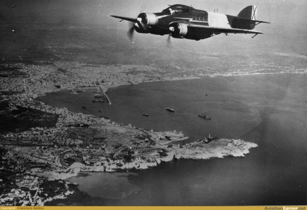 Spanish Civil War: Nationalist Air Force-avc_00179061-jpg