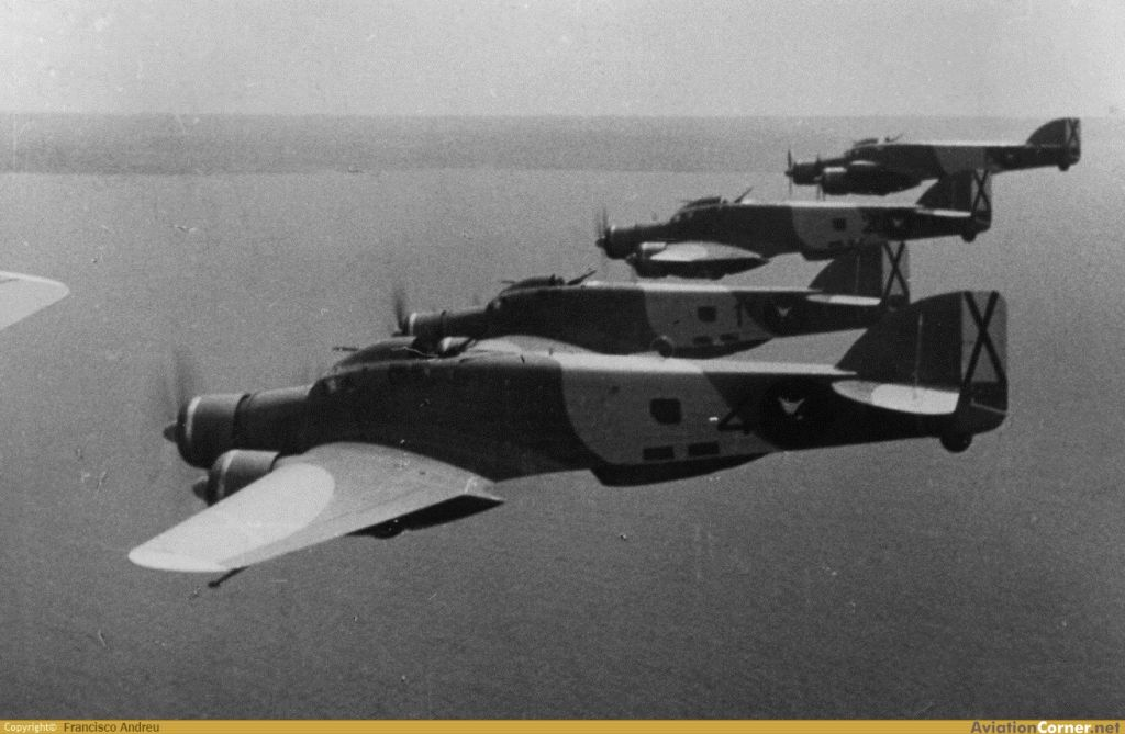 Spanish Civil War: Nationalist Air Force-avc_00181137-jpg