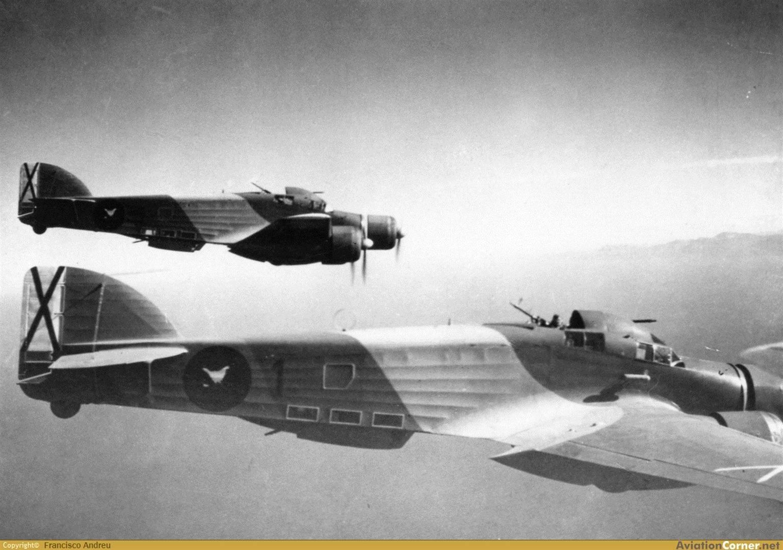 Spanish Civil War: Nationalist Air Force-avc_00203070-jpg