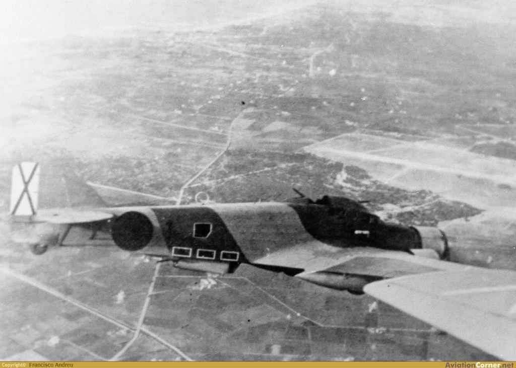 Spanish Civil War: Nationalist Air Force-avc_00213532-jpg