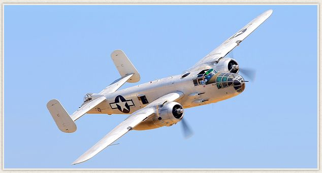 Planes of Fame - Flying History events 2012-b-25-mar2012.jpg
