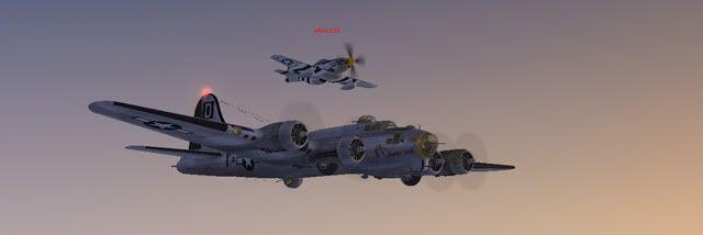 FSX B-17 Group | Aircraft of World War II - WW2Aircraft net