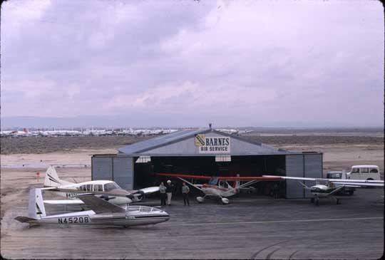 P-51 crash that killed my flight instructor   Aircraft of