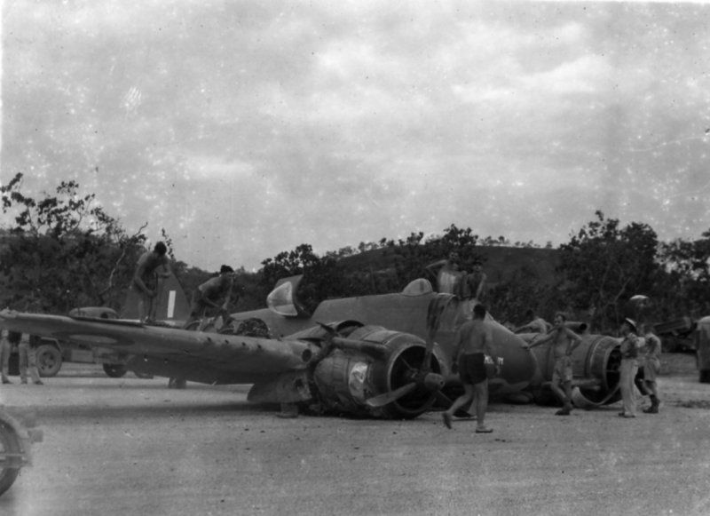 "Beaufighter 1C A19-27 ""Pandemonium"" 30 Sqdn RAAF Unoffical Group Build-beaufighter-ic-a19-27-h-starboard-side-name-pandemonium-resized.jpg"