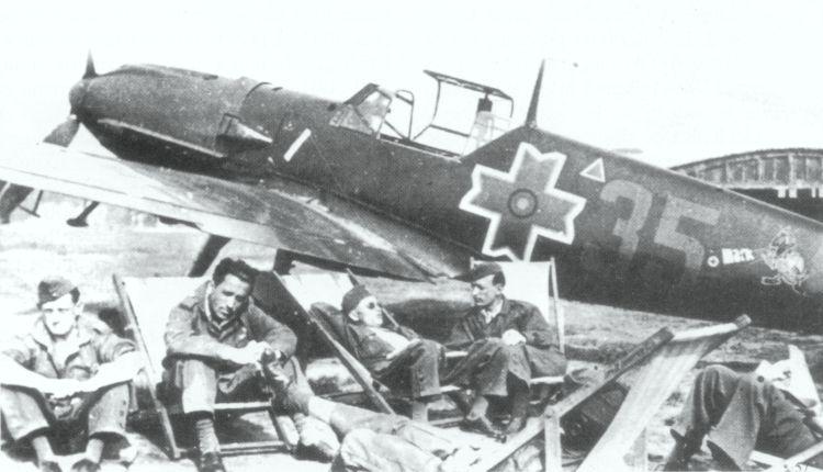 Romanian Air Force-bf_109e-3_nr_35-jpg