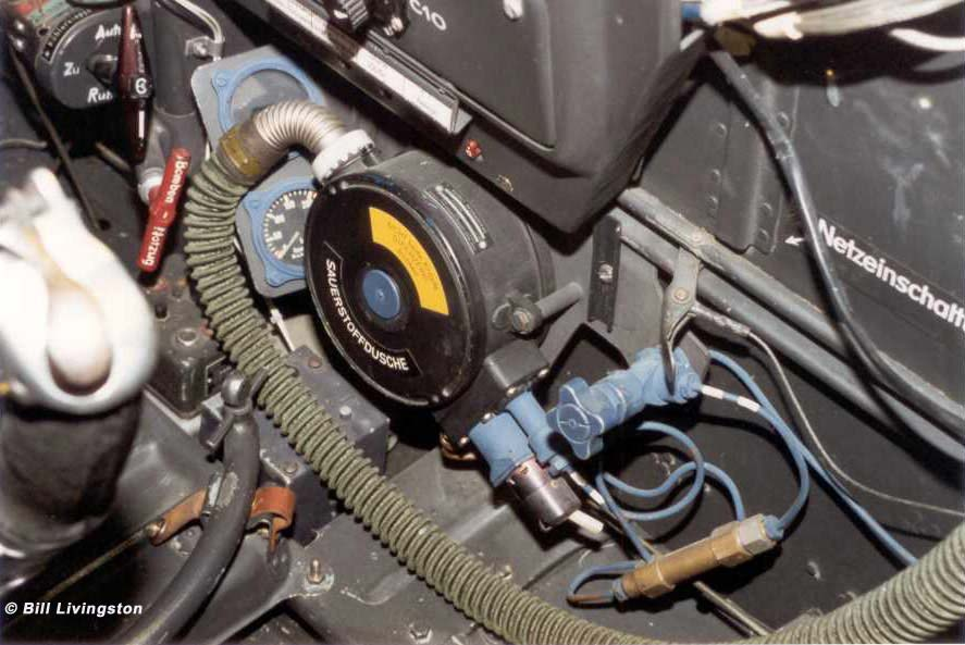 Image result for bf 109 Oxygen hose