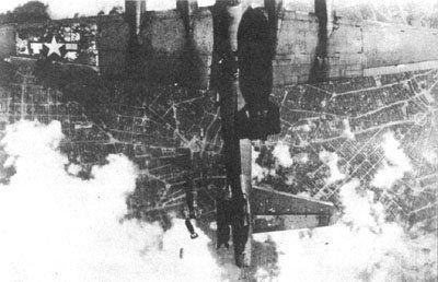 Battle Damaged Aircraft of WW2-bombed_tail2-jpg