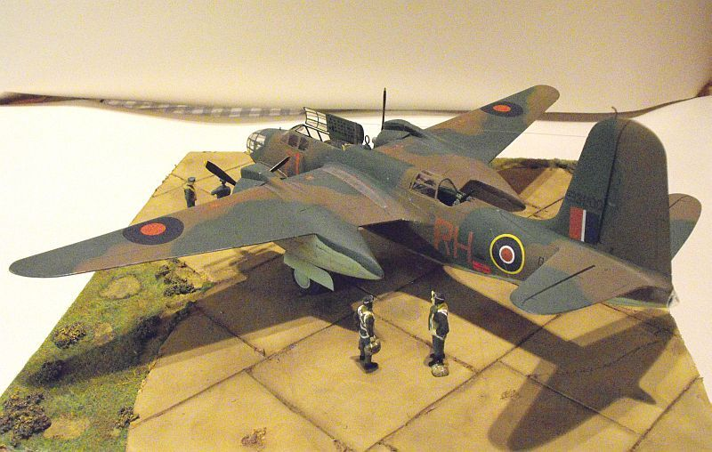 ****Finished - Boston MkIIIA, 88 Sqn. Group Build-bombers-build-204.jpg