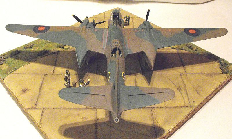 ****Finished - Boston MkIIIA, 88 Sqn. Group Build-bombers-build-205.jpg
