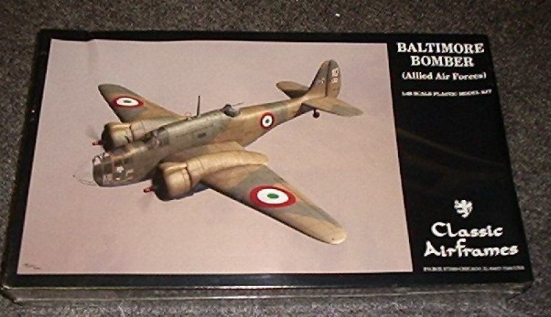 "1/48 Martin Baltimore Mk.V FW793 454 (RAAF) Sqn ""Glamorous Greta"" C'wealth GB-box-art.jpg"