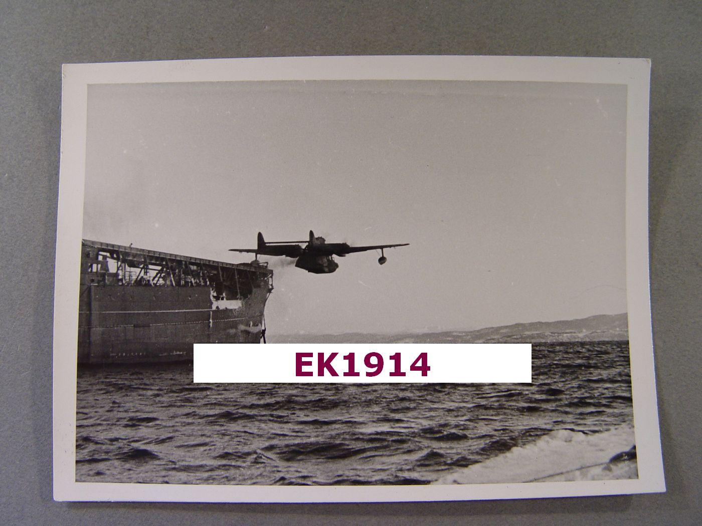 bv138_14_Katapultschiff Schleuderschiff Westfalen, BV-138, Norwegen Trondheim.JPG