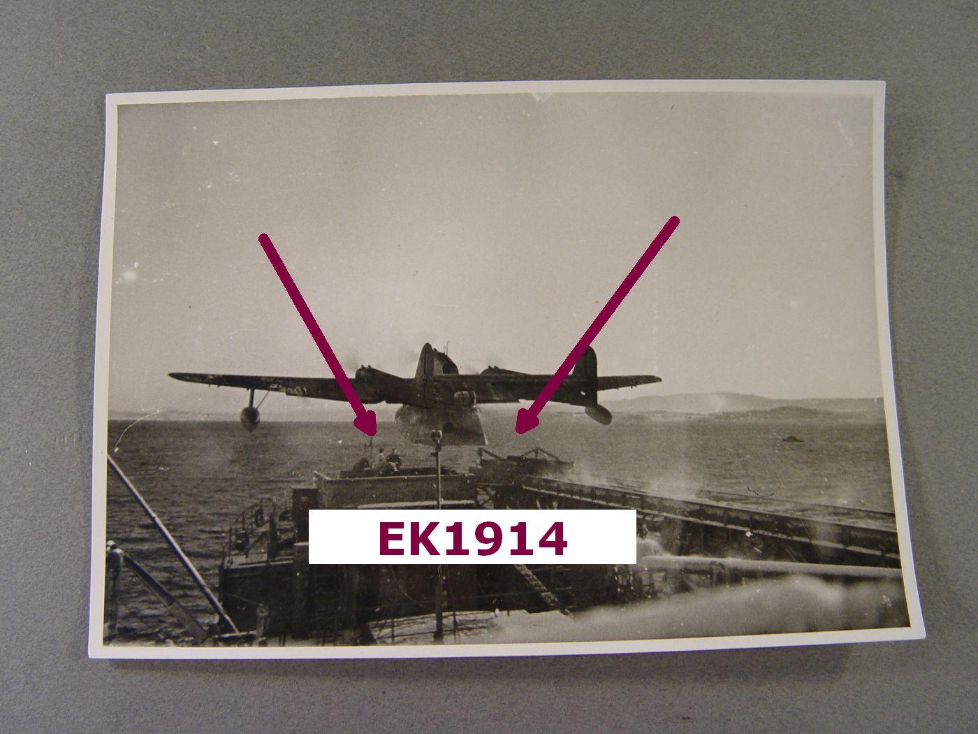 bv138_15_Katapultschiff Schleuderschiff Westfalen, BV-138, Norwegen Trondheim.JPG