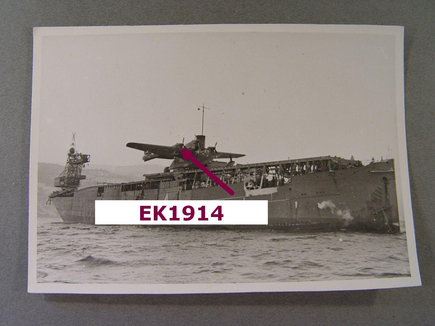 bv138_17_Katapultschiff Schleuderschiff Westfalen, BV-138, Norwegen Trondheim.JPG