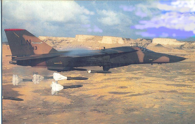 F-111F, 48th TFW, Lakenheath, Operation El Dorado Canyon, 1986-jan-357-jpg