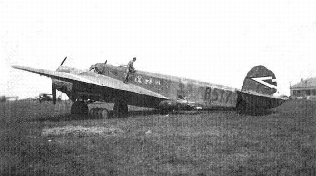 Hungarian Air Force-caproni-ca-135-jpg