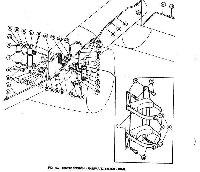 1 32 scale lancaster mk 1 hachette partworks