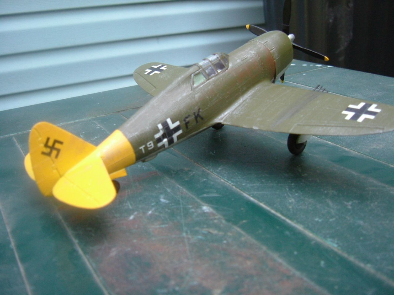 Here's a couple from forum photos-captured-p-47.jpg
