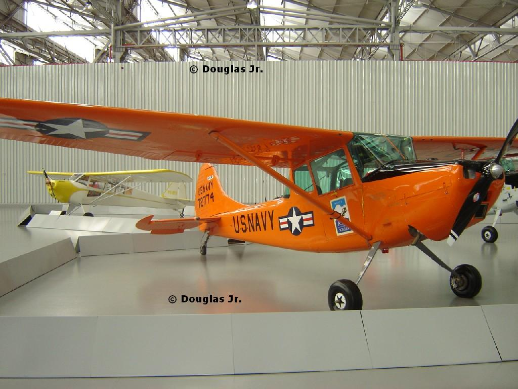 """Wings of a Dream"" - Brazilian Aviation Museum-cessna-l19-birddog.jpg"