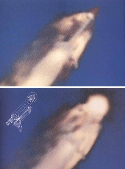 space shuttle challenger problems - photo #44