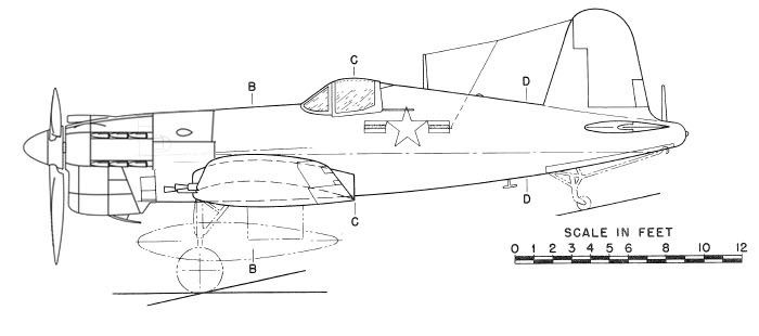 WI The Rolls Royce Vulture is a success-corsair-vulture-side-view.jpg