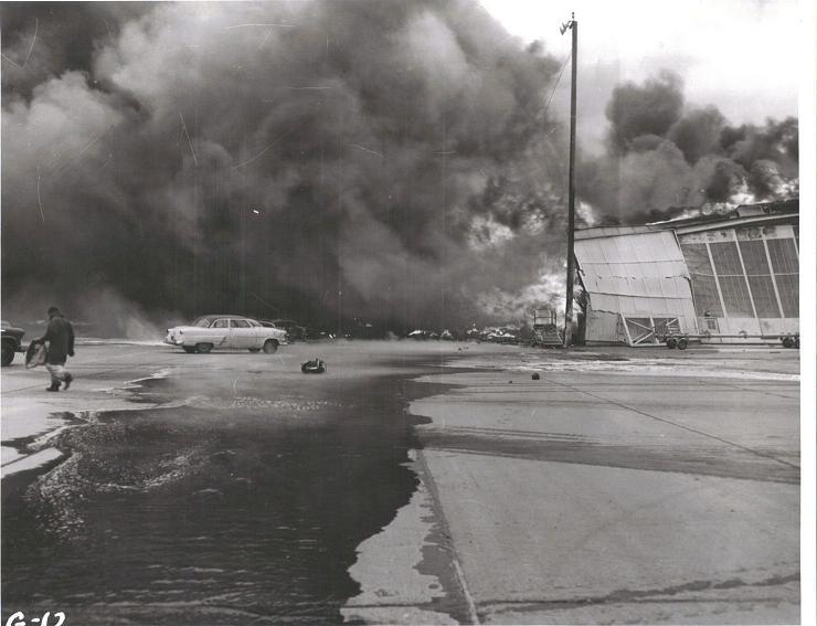 KC135 Accident - Walker AFB (near Roswell NM) Feb 3rd, 1960-crash-12-jpg